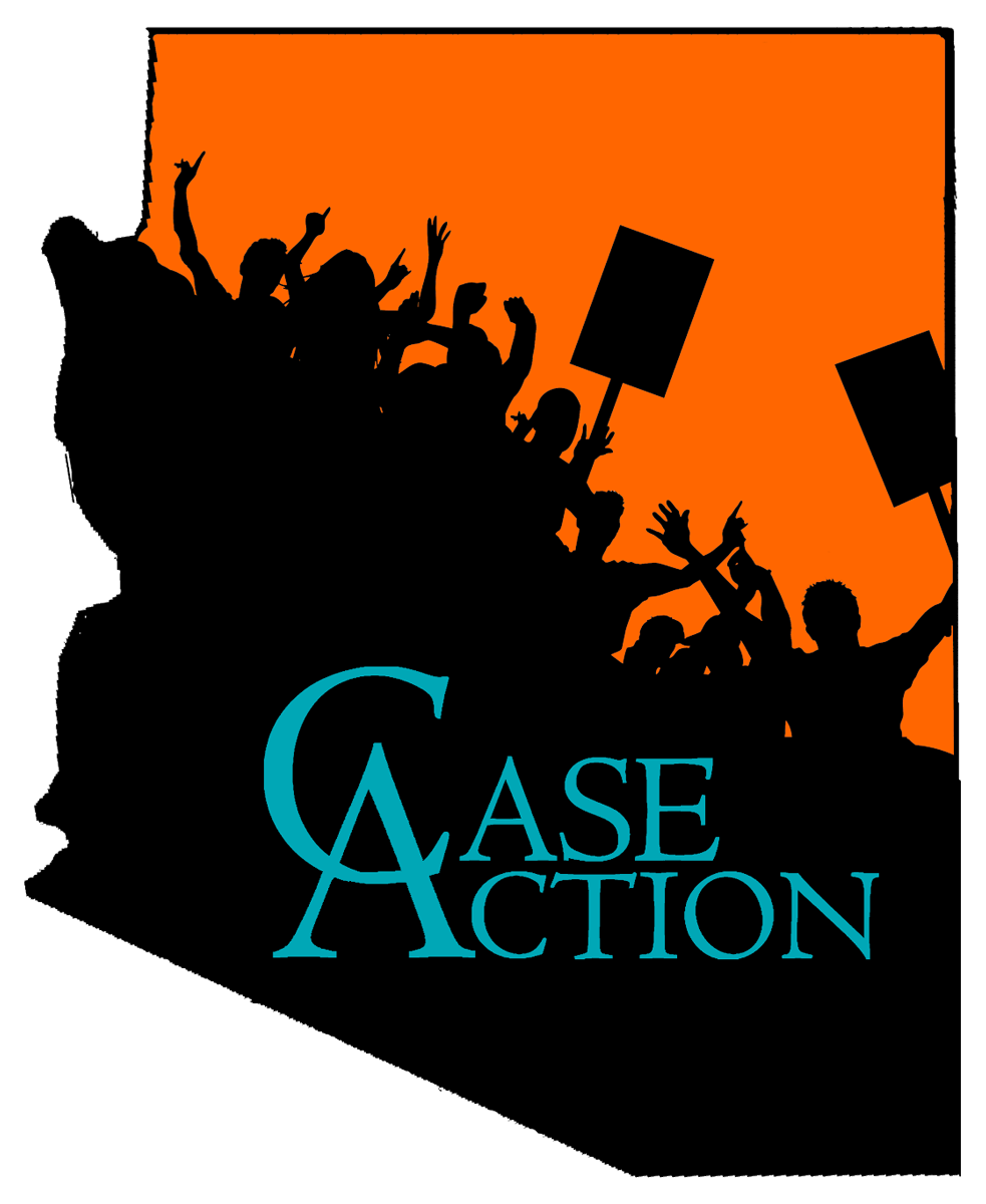 CASE Action AZ